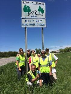 MDOT Adopt A Highway