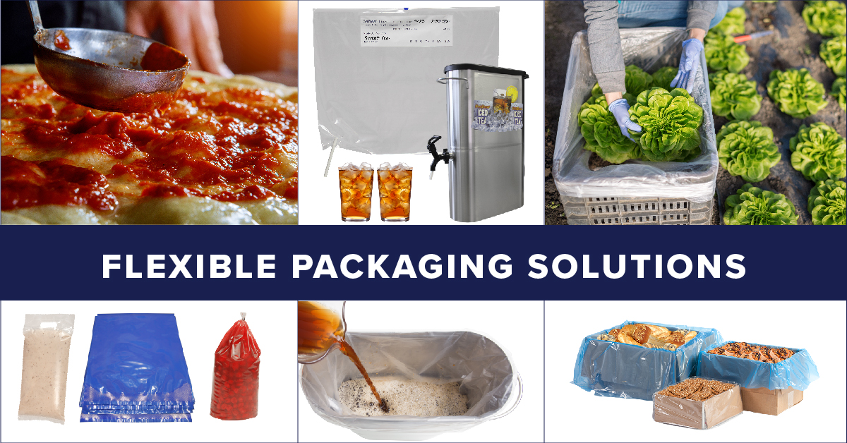 Plascon Flexible Packaging Solutions