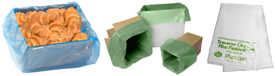 biodegradable packaging by Plascon