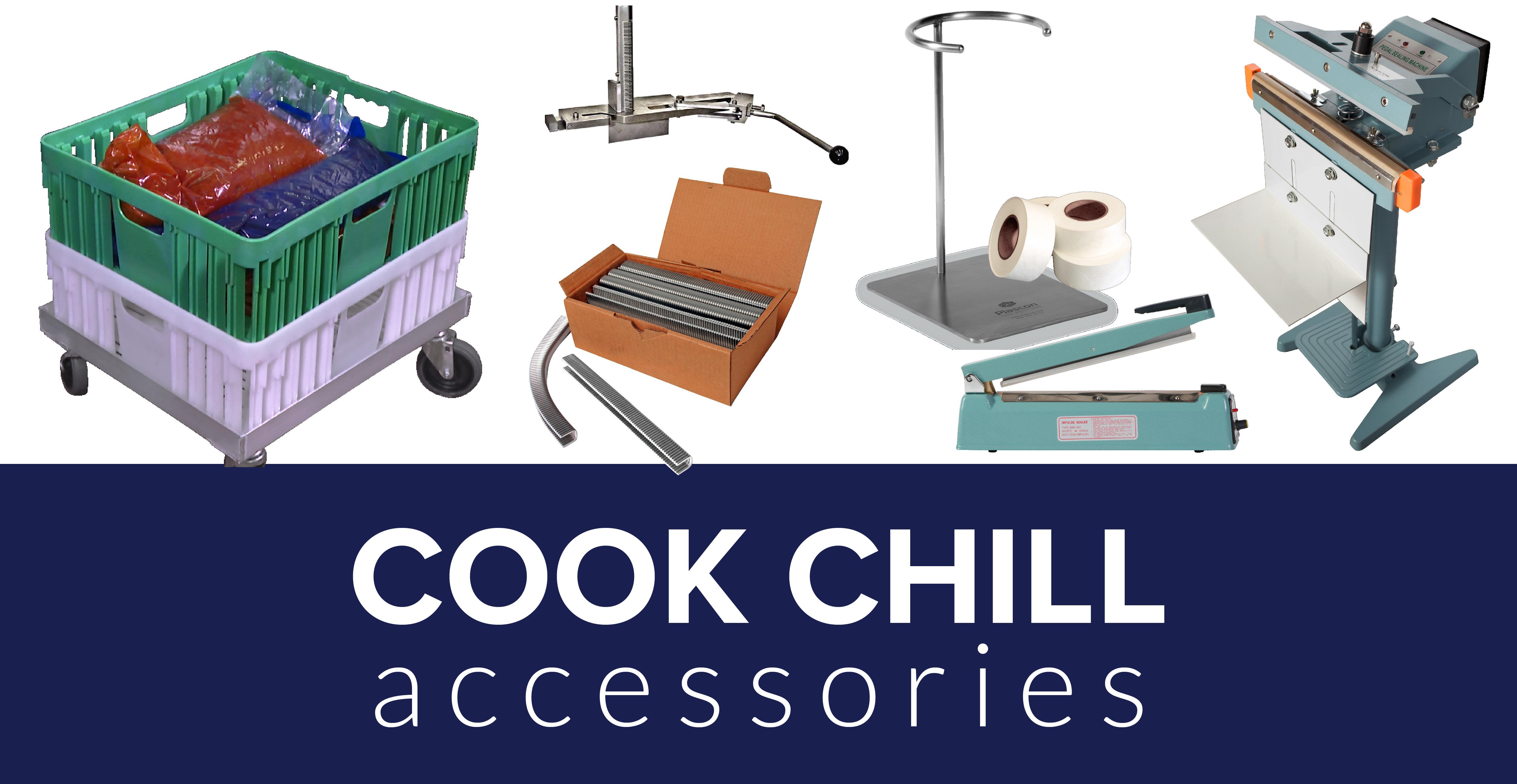 coock chill accessories