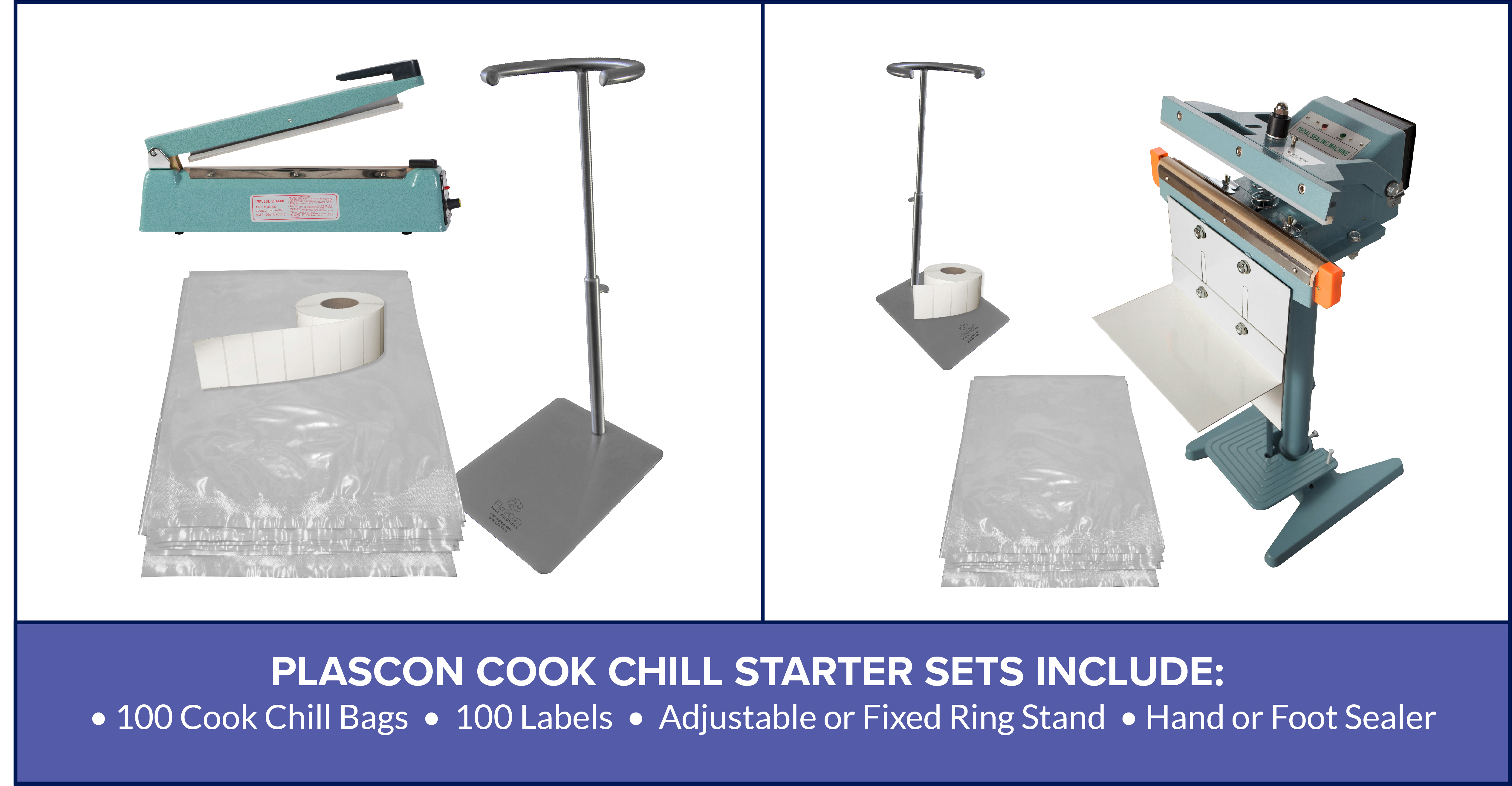cook chill starter sets available online