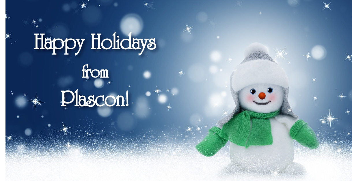 happy holidays from plascon