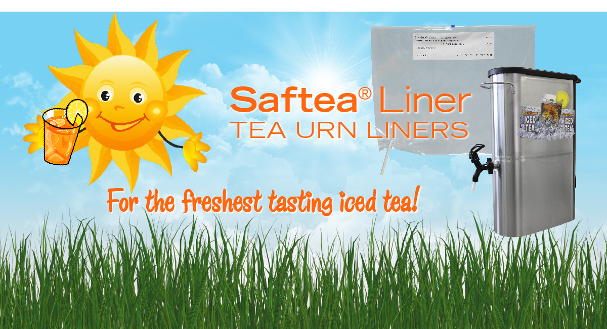 saftea sun fresh iced tea