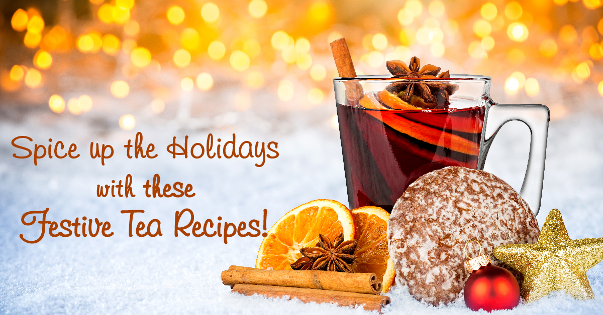 spice up the holidays with tea recipes-01