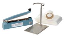 starter set with hand sealer