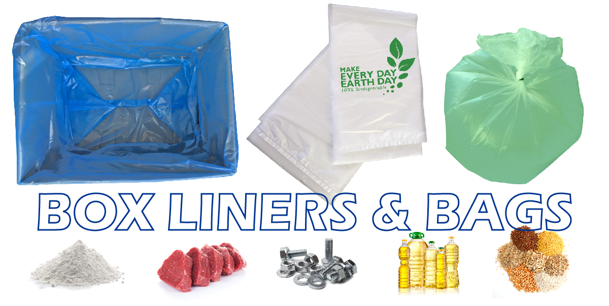 Box Liners and Bags