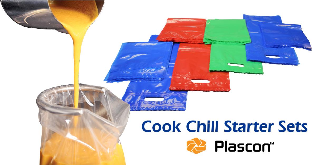 Cook Chill Starter Set