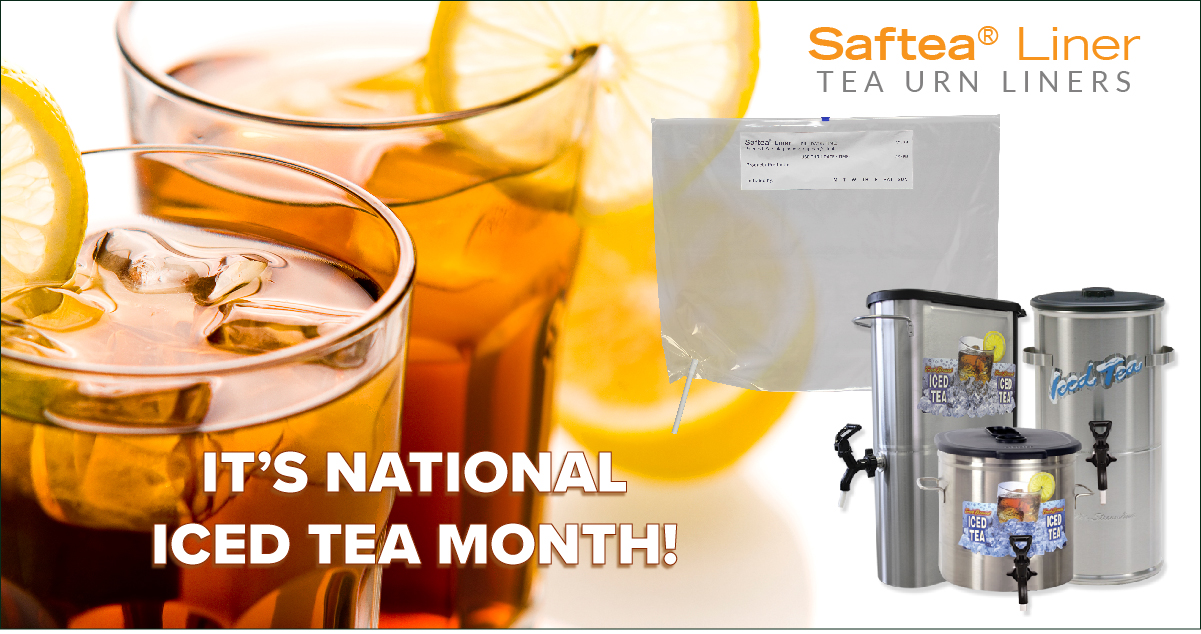 Celebrate National Iced Tea with this fun word search puzzle
